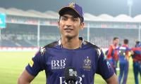 Hasnain vows to help Quetta Gladiators fight back in PSL 2021 with 'aggressive bowling'
