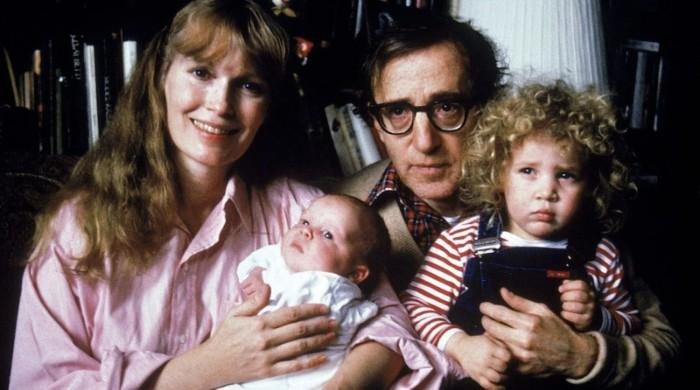 Mia Farrow's biggest regret is bringing Woody Allen into the family