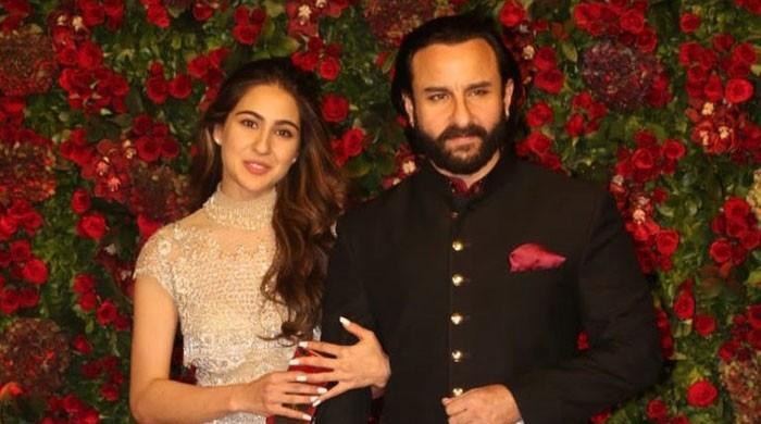 Inside Sara Ali Khan and Saif Ali Khan's unbreakable bond