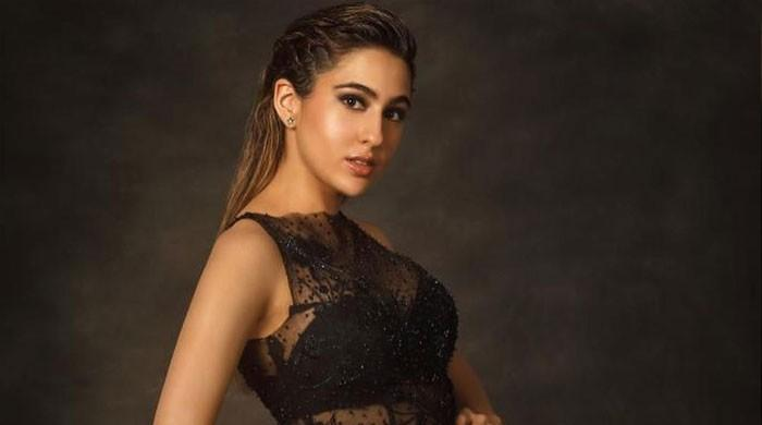 Sara Ali Khan drops jaws with latest photoshoot