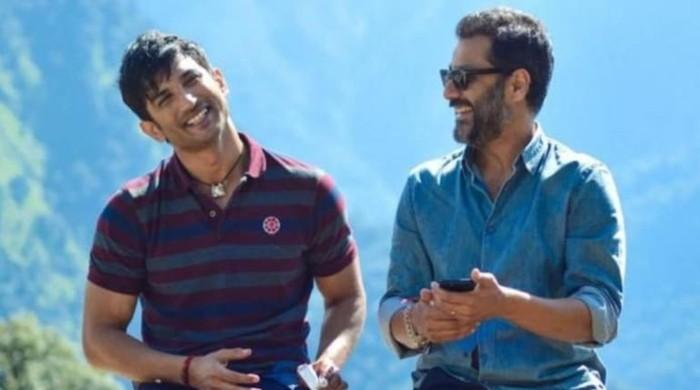 Sushant Singh Rajput remembered by Abhishek Kapoor: 'His memory leaves me disturbed'