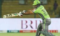 PSL 2021: Hafeez, Fakhar help Lahore beat Sarfaraz's Gladiators