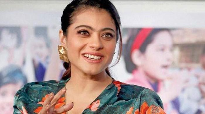 Kajol looks back at her Bollywood career: 'It took me a long time to come here'
