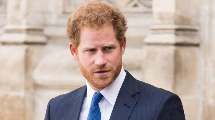 'Prince Harry should be axed from line of succession,' public demands