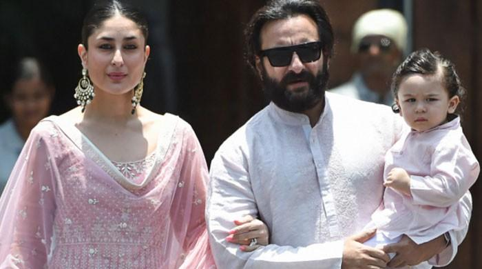 Kareena Kapoor, newborn son discharged from hospital