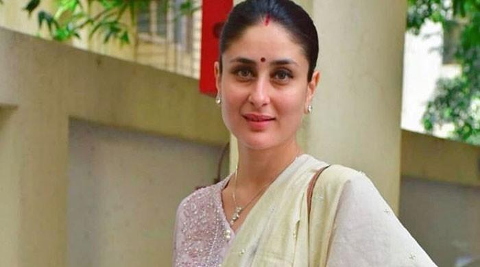 Kareena Kapoor returns to Instagram after welcoming second baby