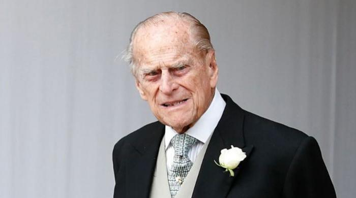 Prince Philip to continue treatment for infection in hospital
