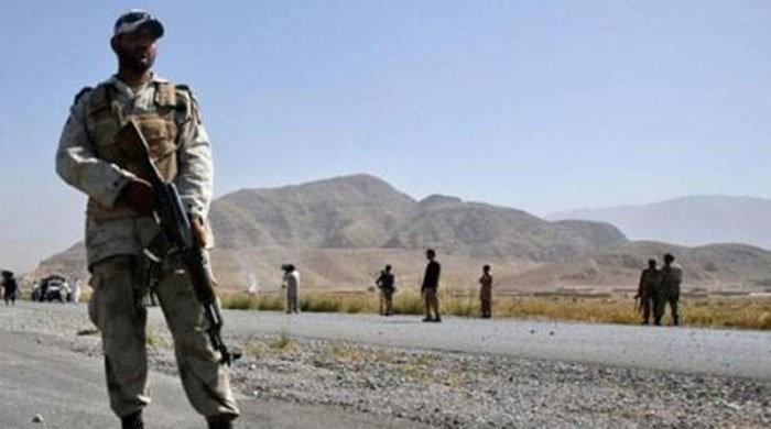 Security forces kill TTP terrorist who killed 4 social workers: ISPR