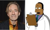 Harry Shearer gives up his role of black 'Simpsons' character