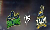 Watch PSL 2021 live stream: Multan Sultans vs Peshawar Zalmi, match 5