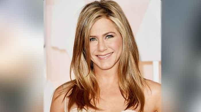 Jennifer Aniston reportedly dating a new man: 'Feeling safe with him'