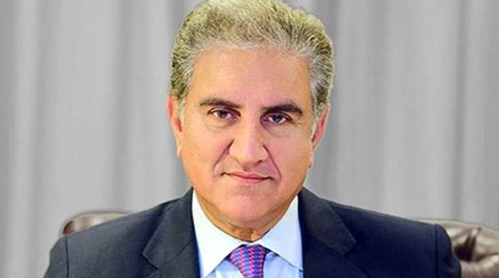 Pakistan to give 100 scholarships to Sri Lankan students in higher medical schools: FM Qureshi