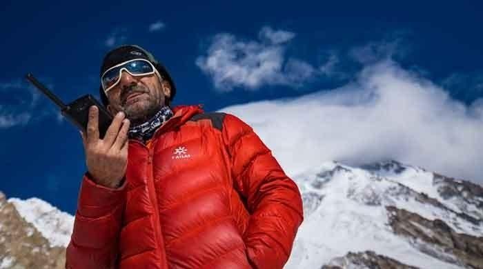 The GG government honors Ali Sadpara by setting up a mountaineering school