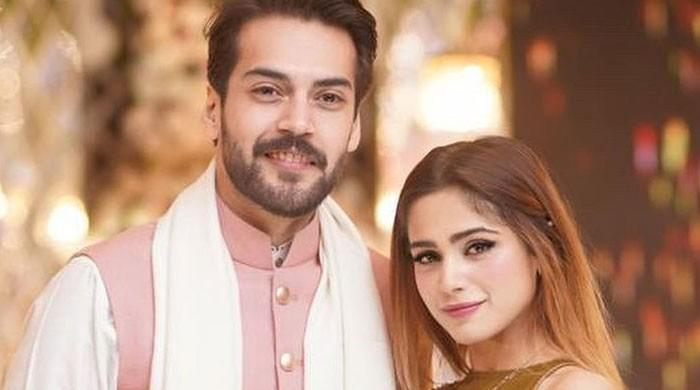 Aima Baig reveals 'true talent' of Shahbaz Shigri to world on his birthday