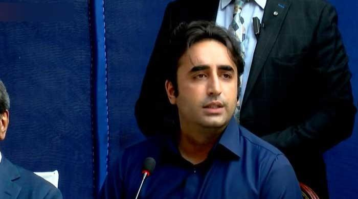 Gilani's victory in Senate will open new chapter of democracy: Bilawal