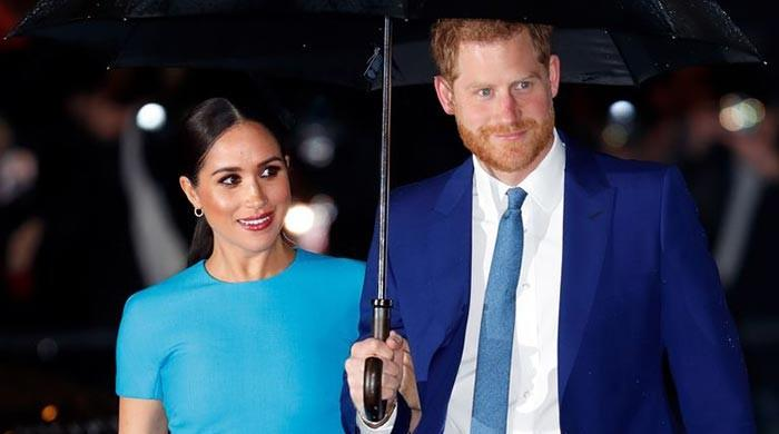 Meghan Markle, Prince Harry did not plan on ceasing royal duty