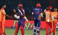 Karachi Kings vs Islamabad United: Head to Head