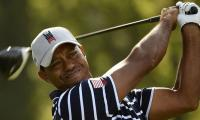 Tiger Woods golf career in danger after car crash