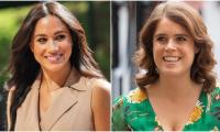 Meghan Markle and Princess Eugenie grew closer during their pregnancies