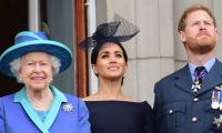 Queen extends birthday invite to Prince Harry, Meghan Markle as part of first reunion