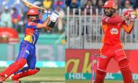 Watch PSL 2021 live stream: Karachi Kings vs Islamabad United, match 6