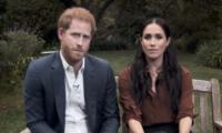 Meghan and Harry to come out all guns blazing against royal family in Oprah Winfrey chat