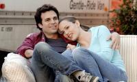 Jennifer Garner, Mark Ruffalo elated after reuniting for upcoming film