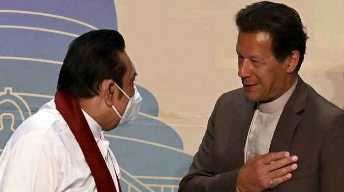 Sri Lanka awards special documentary to PM Imran Khan