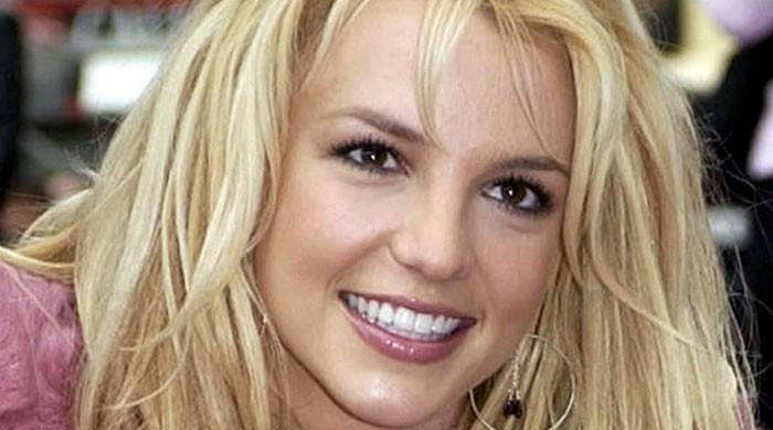 Britney Spears says her body looks 'different' with change in diet