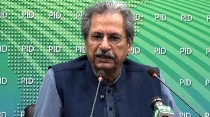 Shafqat Mahmood's important announcement regarding regular classes