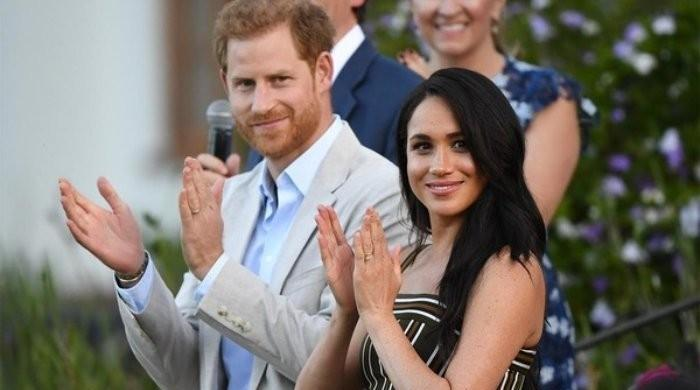 Prince Harry, Meghan continue to help Commonwealth nations even after exit