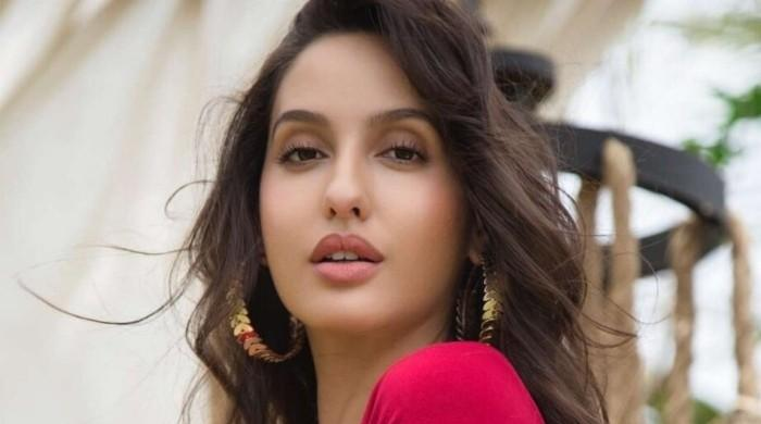 Nora Fatehi breaks down in tears in her 'realest' interview to date