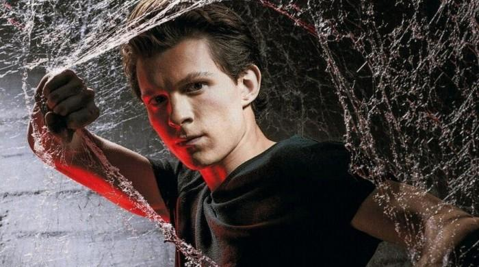 Tom Holland addresses 'Spider-Man 3' buzz about Toby Maguire, Andrew Garfield