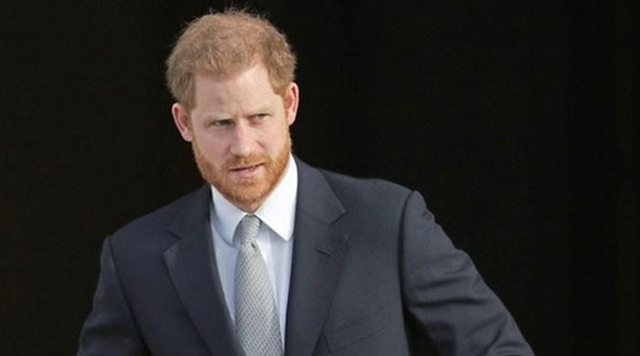 Sources dish on Prince Harry's disdain for 'state banquets' in the royal family