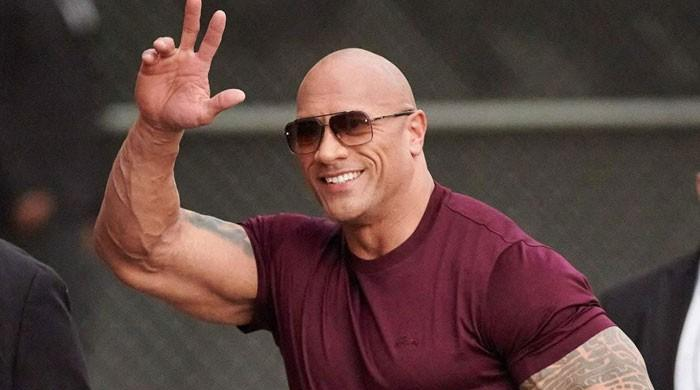 Dwayne Johnson claims major accolade from Hollywood Critics Association
