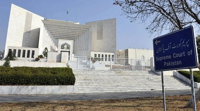 The Supreme Court reserved its opinion on the presidential reference seeking open ballot voting in the Senate elections