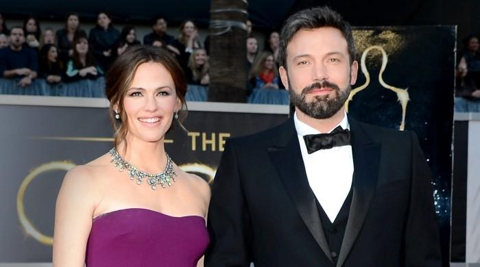 Ben Affleck credits past life struggles for making him a better performer