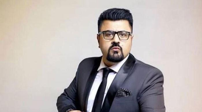Maliha Rehman details Ahmed Ali Butt's struggle against covid-19