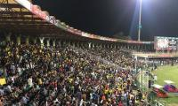 NCOC allows to increase crowd capacity for PSL