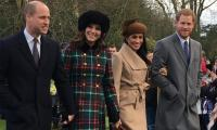 Prince William and Kate Middleton 'aghast' over Harry, Meghan Markle's tell-all