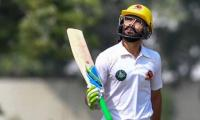'Hard work pays off': Fawad Alam thanks PCB after promotion in central contract