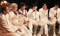BTS touches on the inspiration behind belting Coldplay at 'MTV Unplugged'