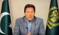 PM Imran Khan calls for 'concrete actions' to stop illicit financial flows from developing countries