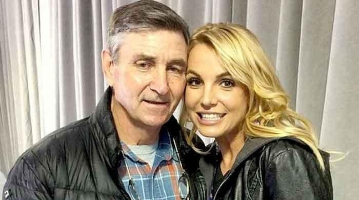 Britney Spears' father rescues her from a life-threatening situation, claims lawyer