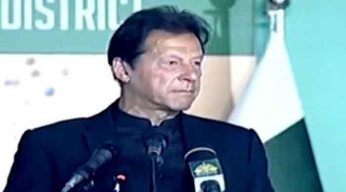 Prime Minister Imran Khan praised the Pak-Qatar LNG agreement