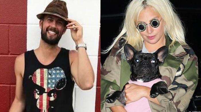 Lady Gaga's dog walker would 'literally lay down his life' for pets, says former client