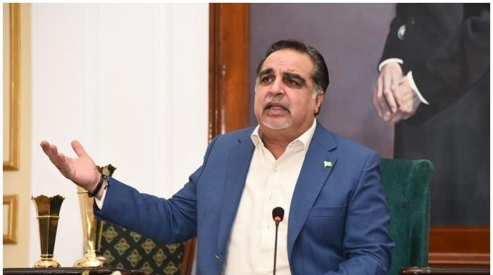 Angered with Governor Imran Ismail, PTI Sindh leaders demanded his removal