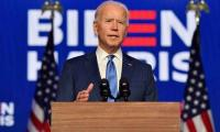 Biden orders first military action as US conducts airstrikes in Syria