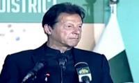 PM Imran Khan praises Pakistan-Qatar LNG deal