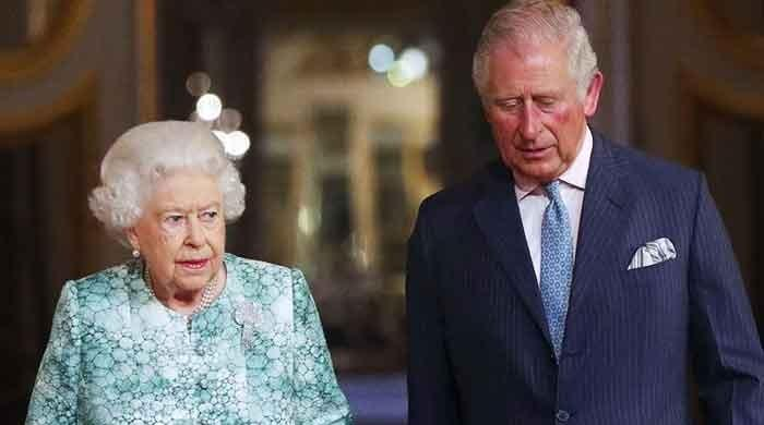 Prince Charles becomes Queen's pillar of strength amid chaos